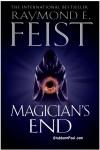 Magician's+End