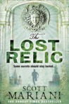 The-Lost-Relic