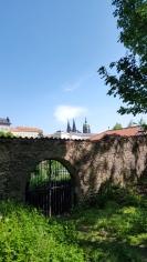 Petřín Park, Prague