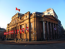 Canada_House_with_flags